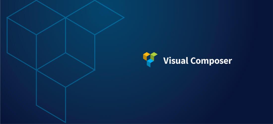 VC logo press